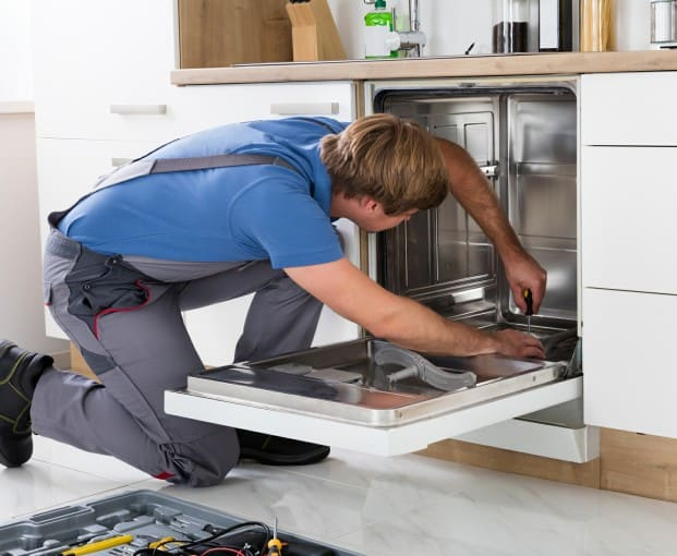 Dishwasher Repair Washington DC